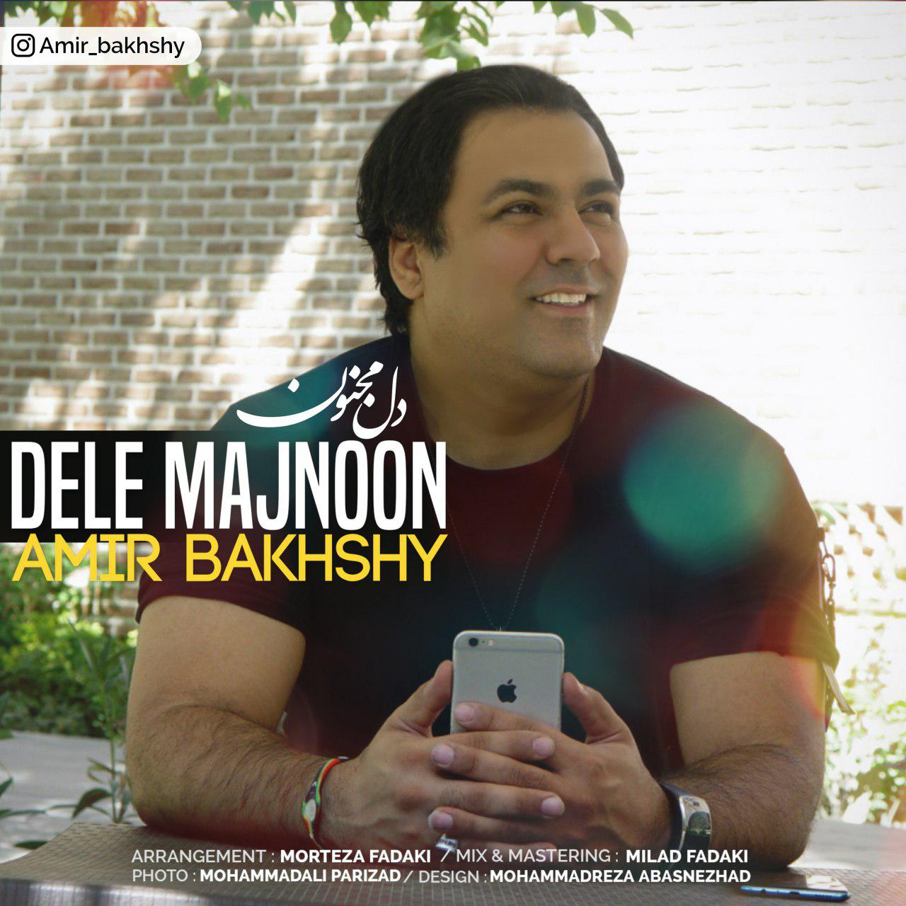 Amir Bakhshy – Dele Majnoon