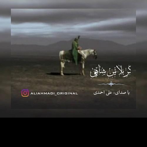 Ali Ahmadi – Karbalanin Shahi