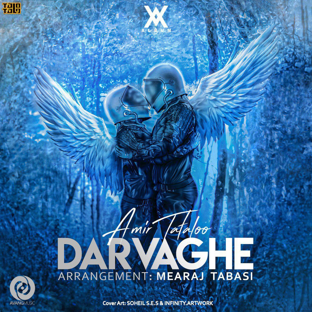 Amir Tataloo – Darvaghe