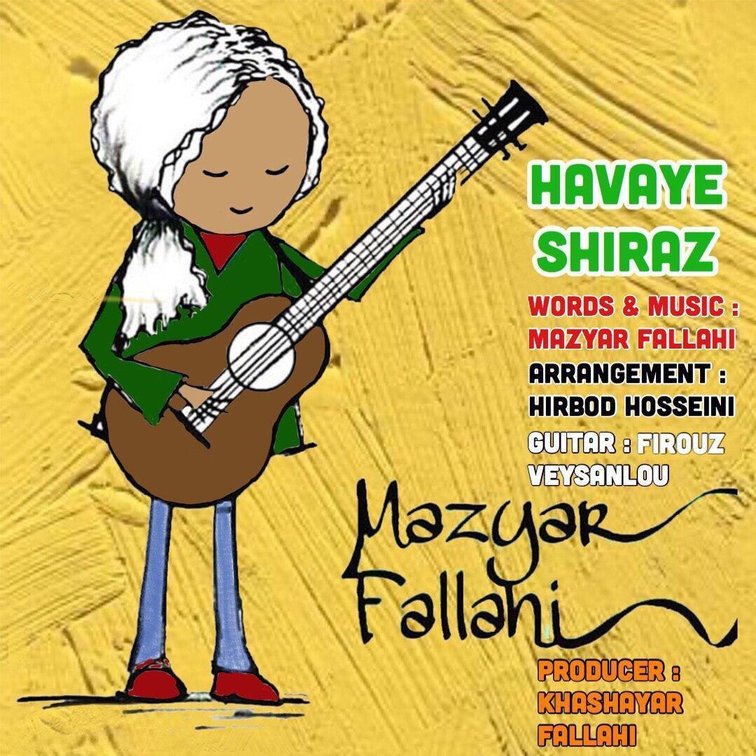 Mazyar Fallahi – Havaye Shiraz