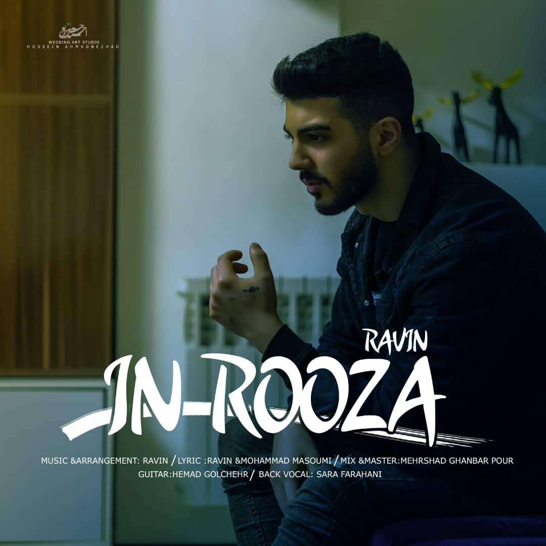Ravin – In Rooza