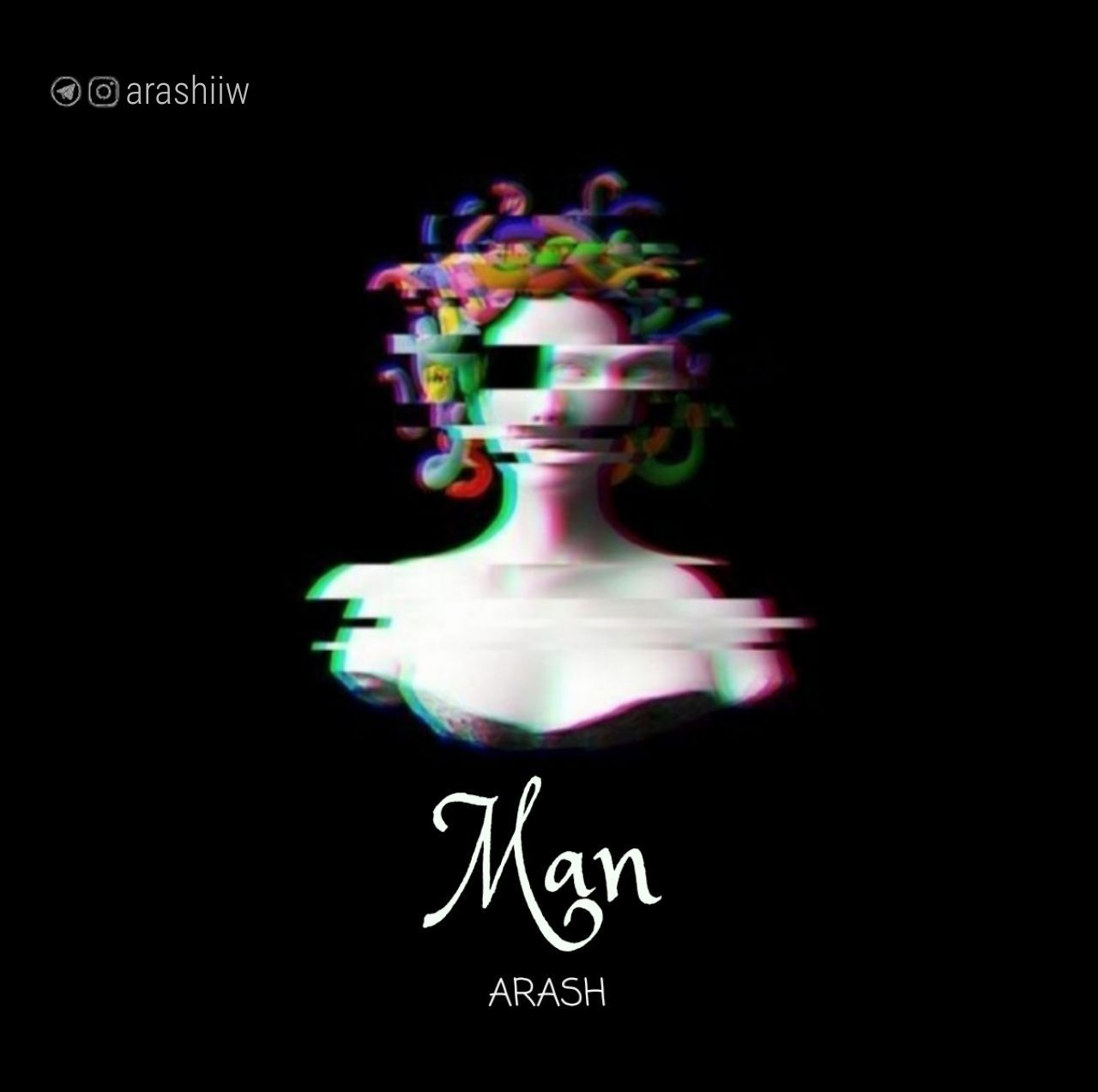 Arash – Man