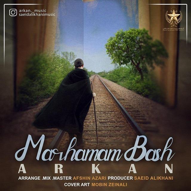 Arkan – Marhamam Bash