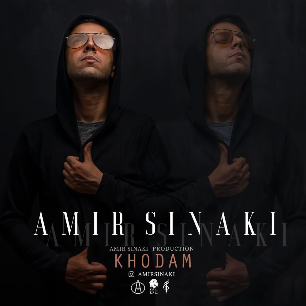 Amir Sinaki – Khodam