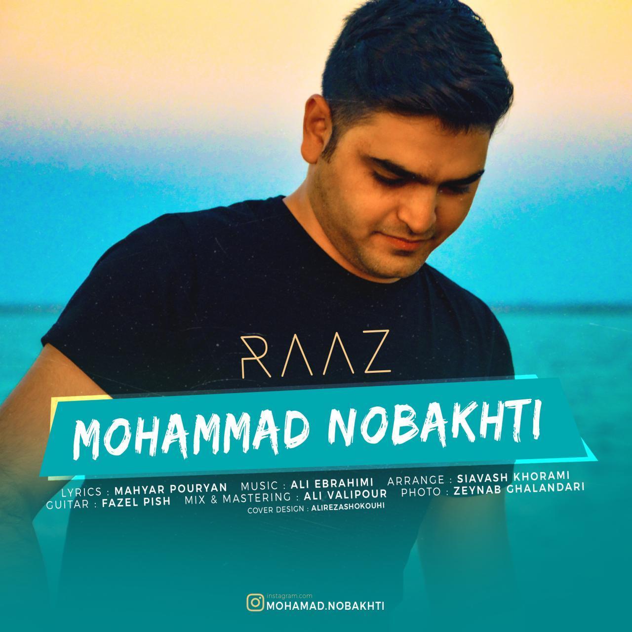 Mohammad Nobakhti – Raaz