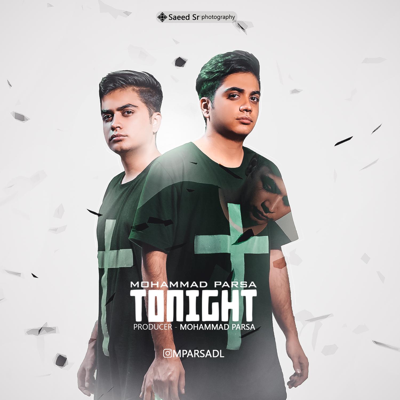 Mohammad Parsa – Tonight