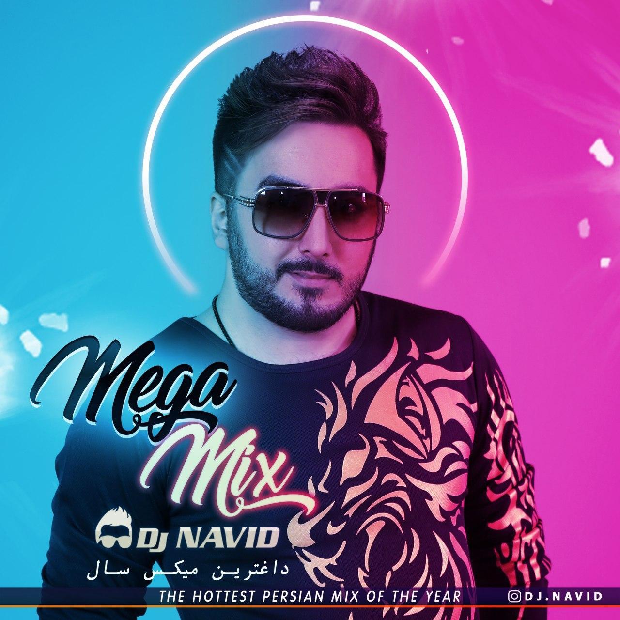 Dj Navid – Mega Mix