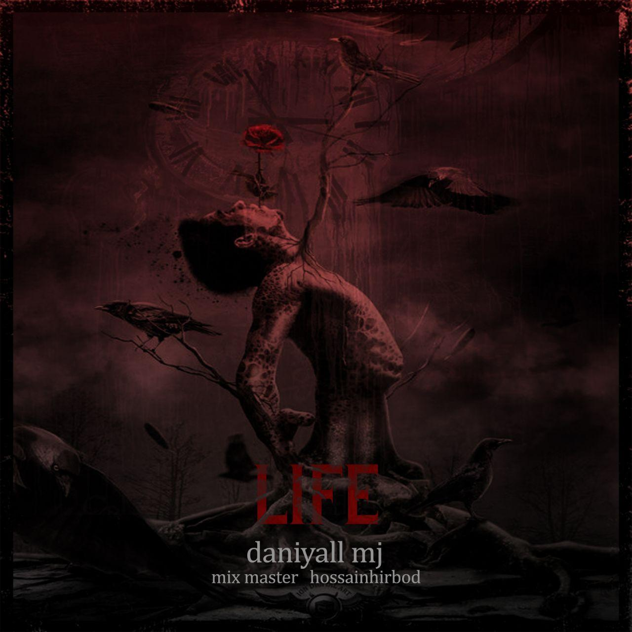 Daniyall Monji – Life
