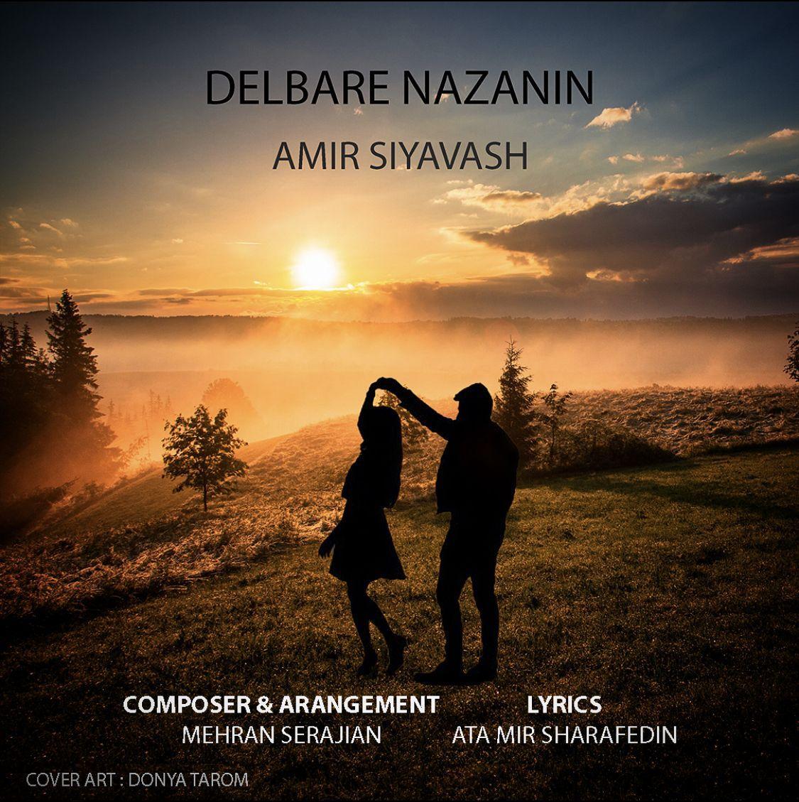 Amir Siyavash – Delbare Nazanin