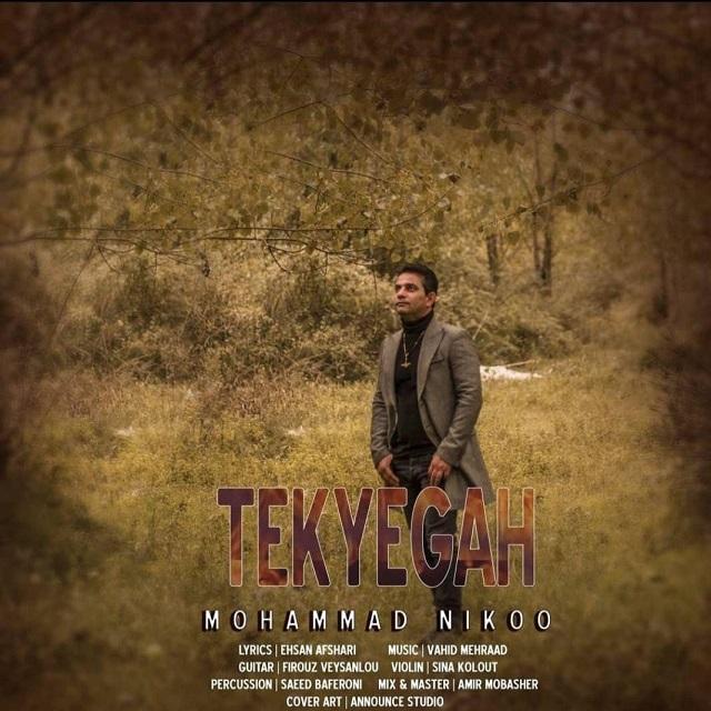 Mohammad Nikoo – Tekygah