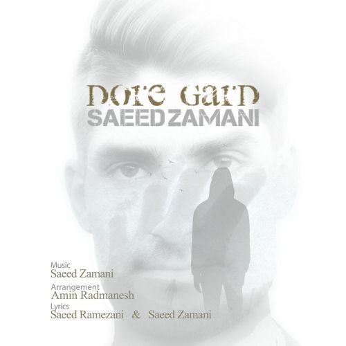 Saeed Zamani – Dore Gard