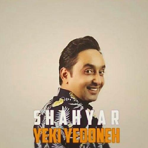 Shahyar – Yeki Yedoneh