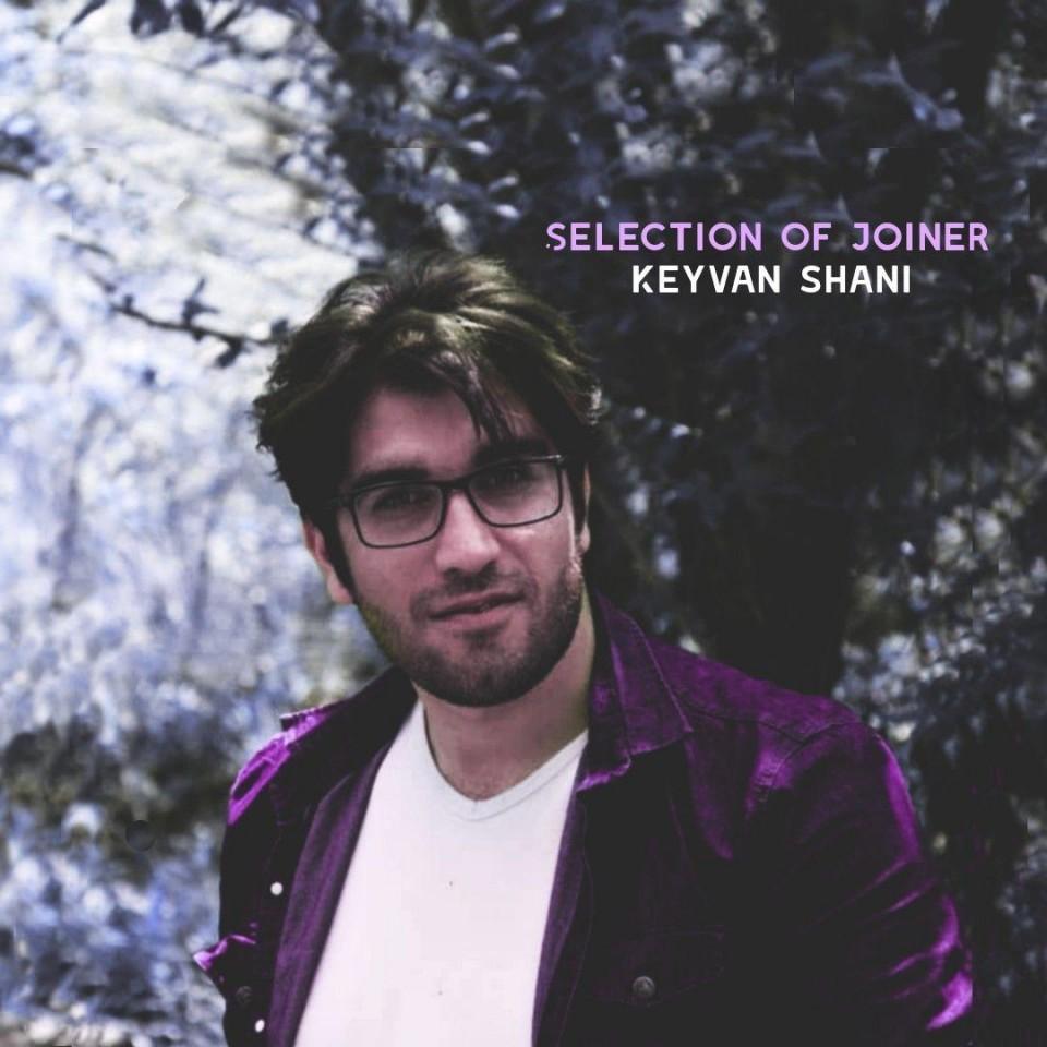 Keyvan Shani – Selection Of Joiner