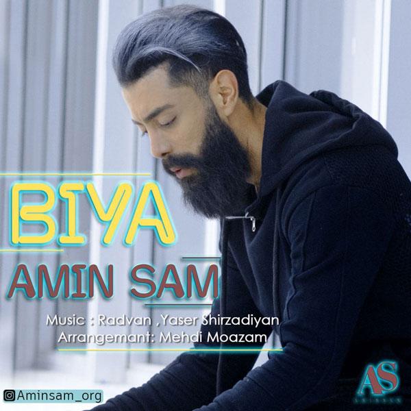 Amin Sam – Biya