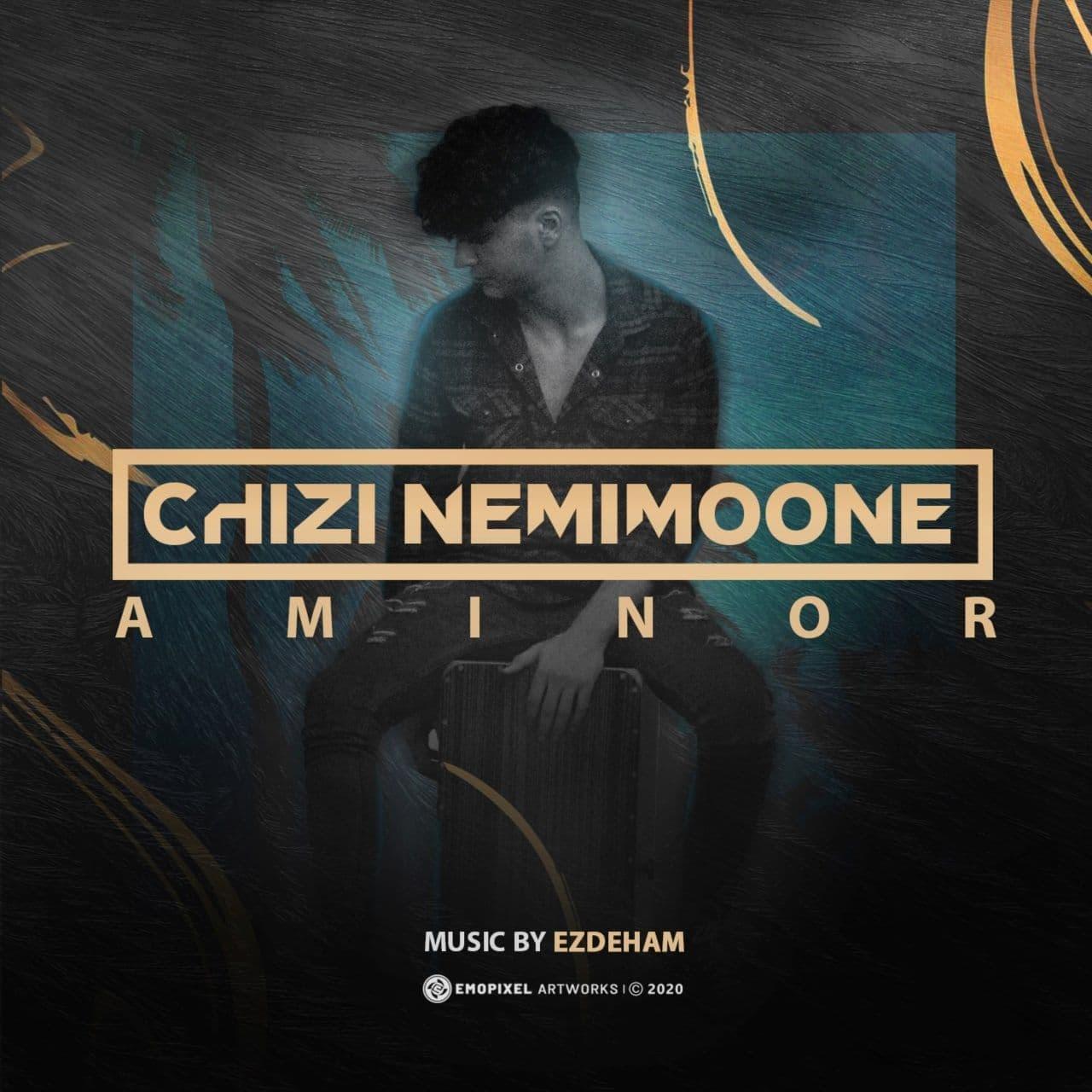 Aminor – Chizi Nemimoone