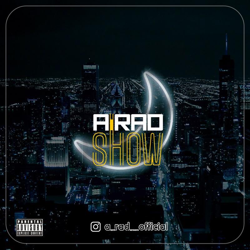 A_Rad – Har Jaei