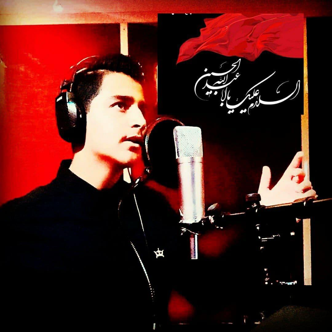 Ali Asghar Pour Dehghan – Koohe Gheyrat O Ehsas