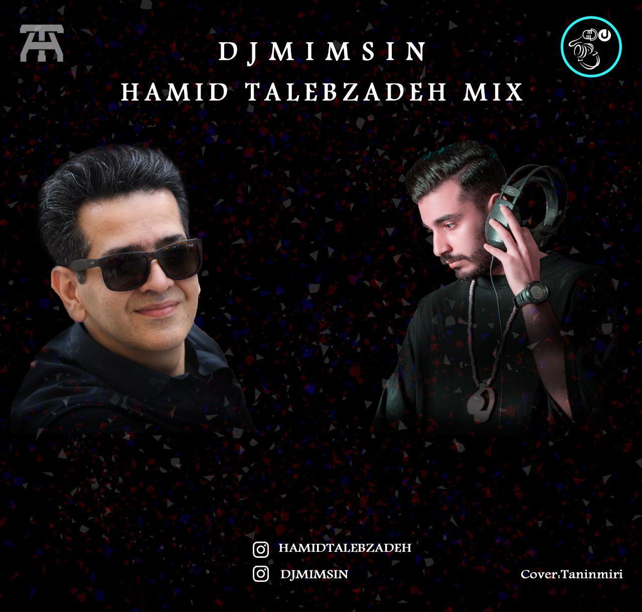 Dj Mimsin – Hamid Talebzadeh Remix