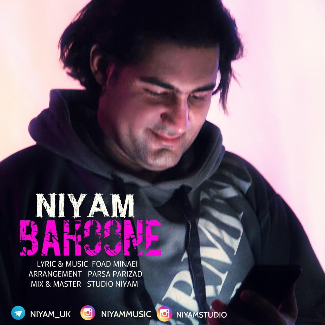 Niyam Uk – Bahoone