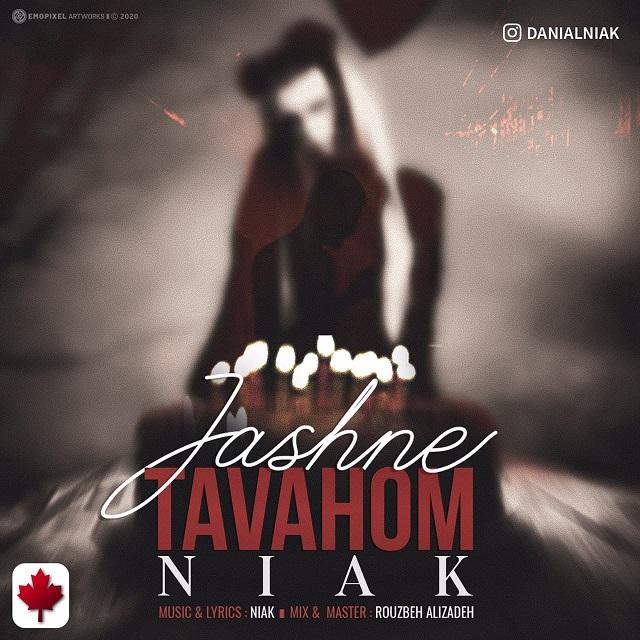 Danial Niak – Jashn Tavahom