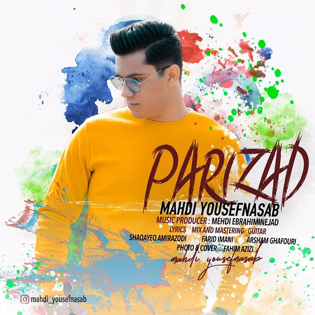 Mahdi Yousefnasab – Parizad