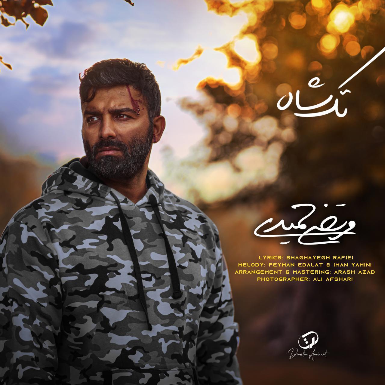 Morteza Hamidi – Tak Shah