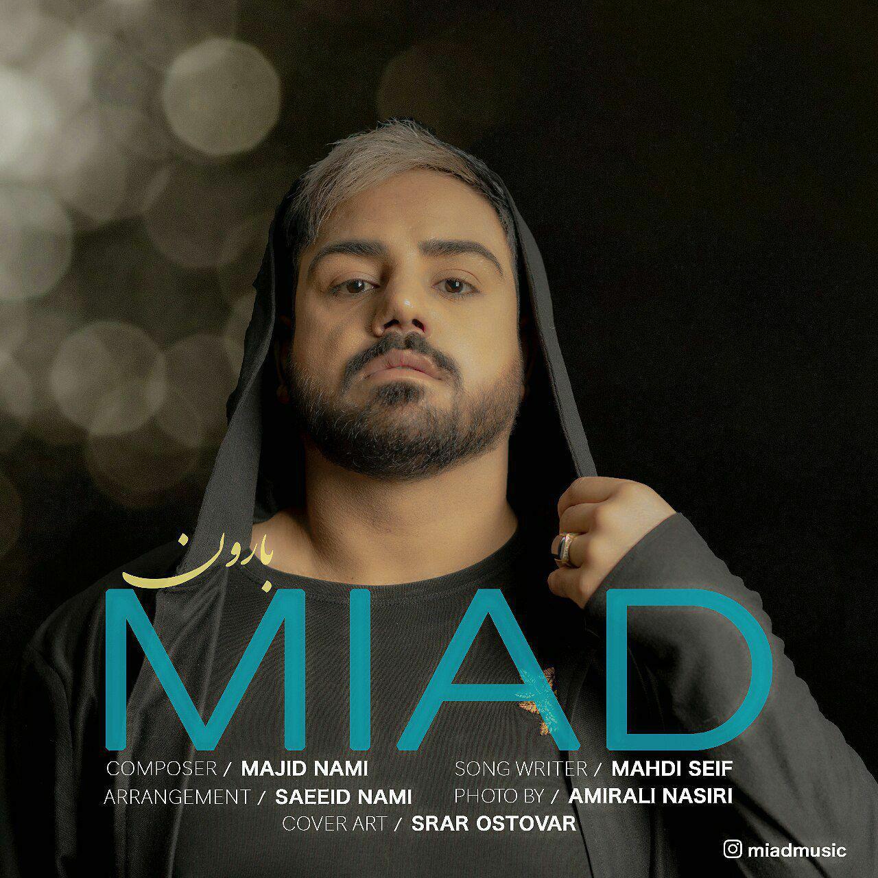 Miad – Baroon