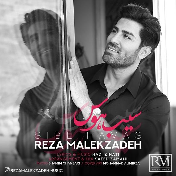 Reza Malekzadeh – Sibe Havas