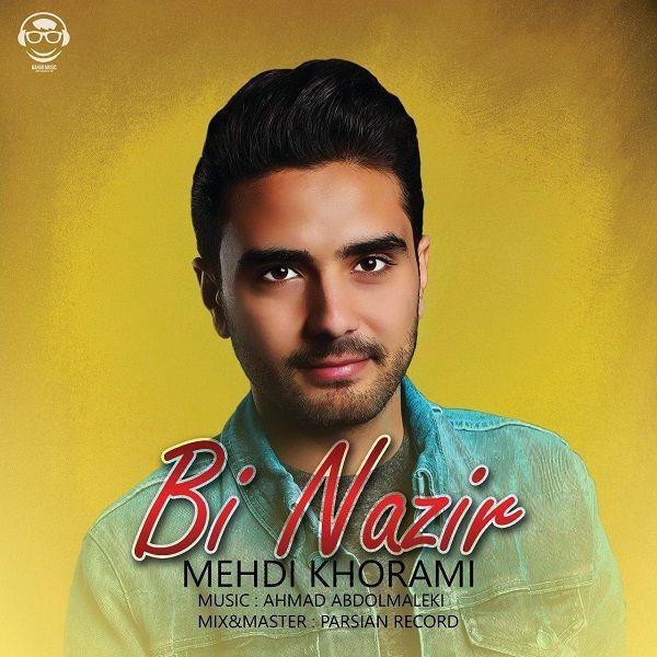 Mehdi Khorami – Bi Nazir