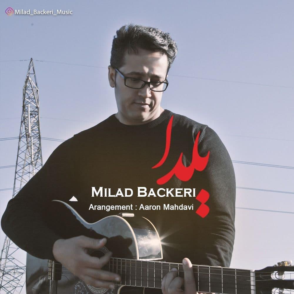 Milad Backeri – Yalda