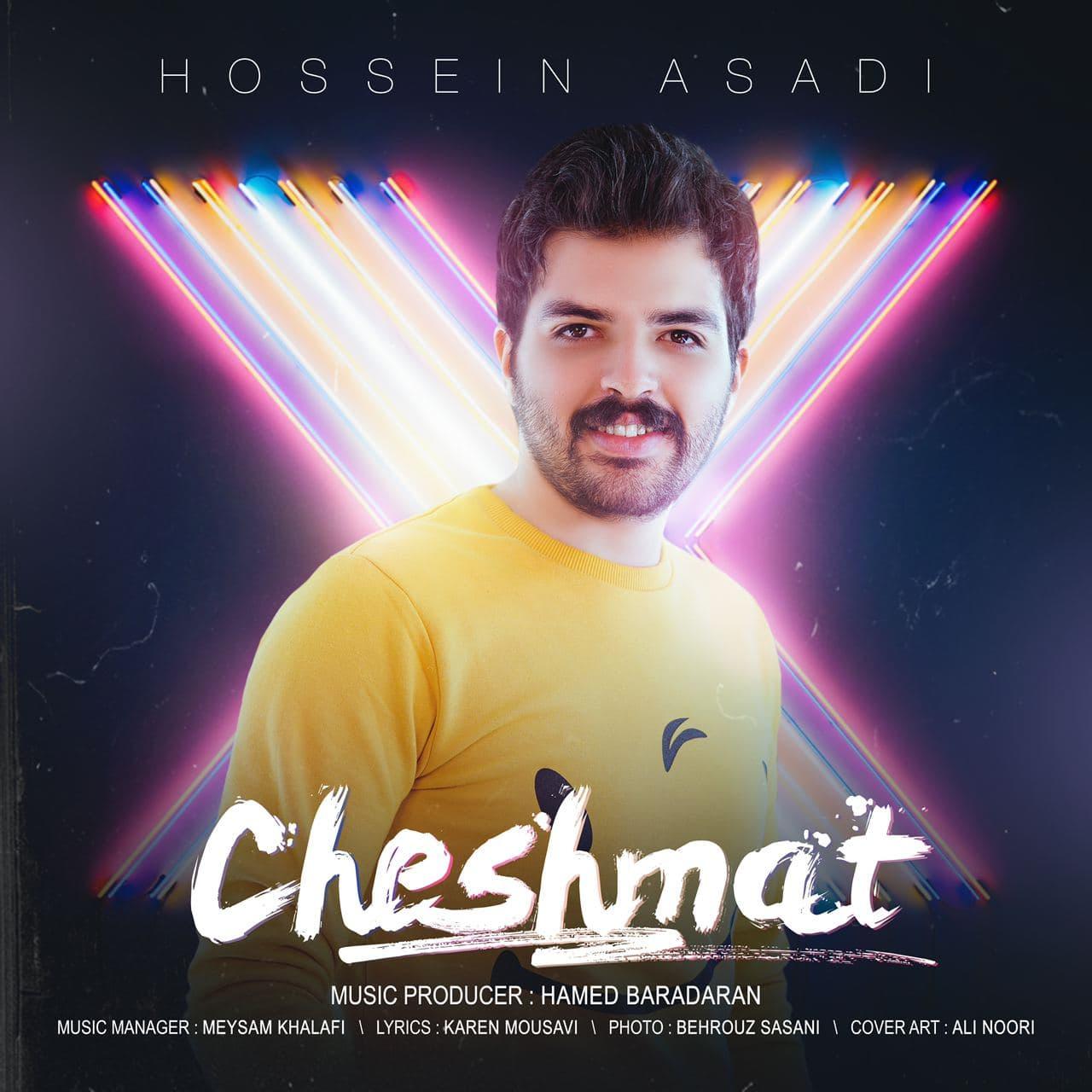 Hossein Asadi – Cheshmat