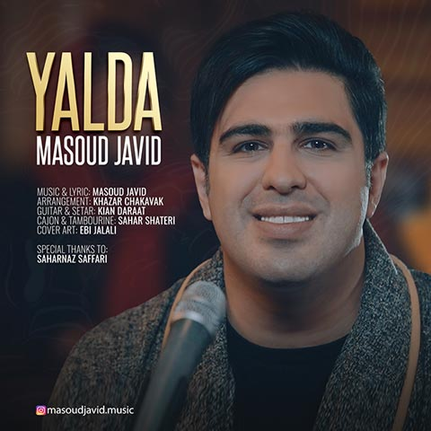 Masoud Javid – Yalda