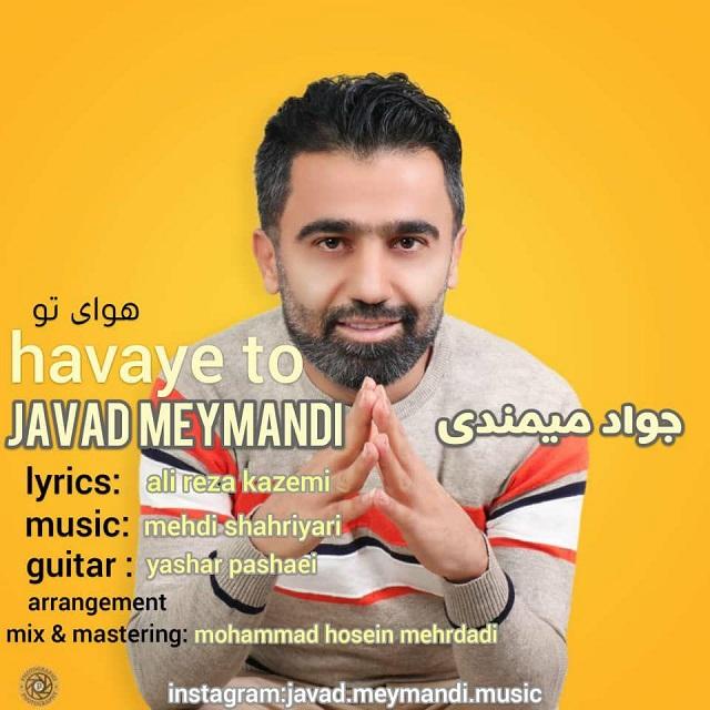 Javad Meymandi – Havaye To