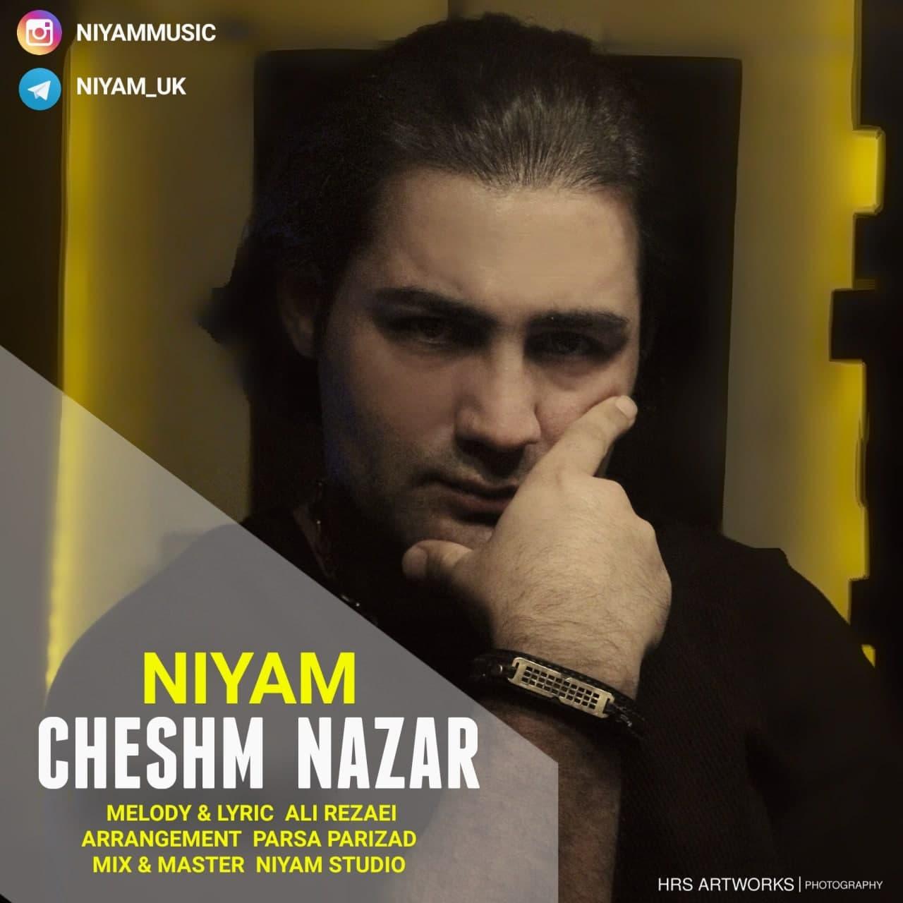 Niyam Uk – Cheshm Nazar
