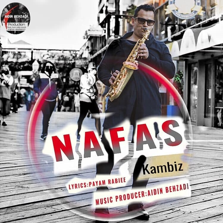 Kambiz – Nafas