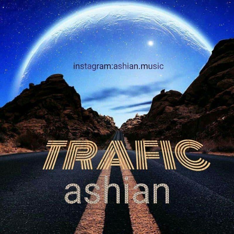 Ashian – Trafick