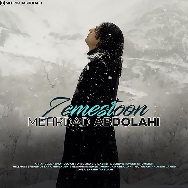 Mehrdad Abdolahi – Zemestoon