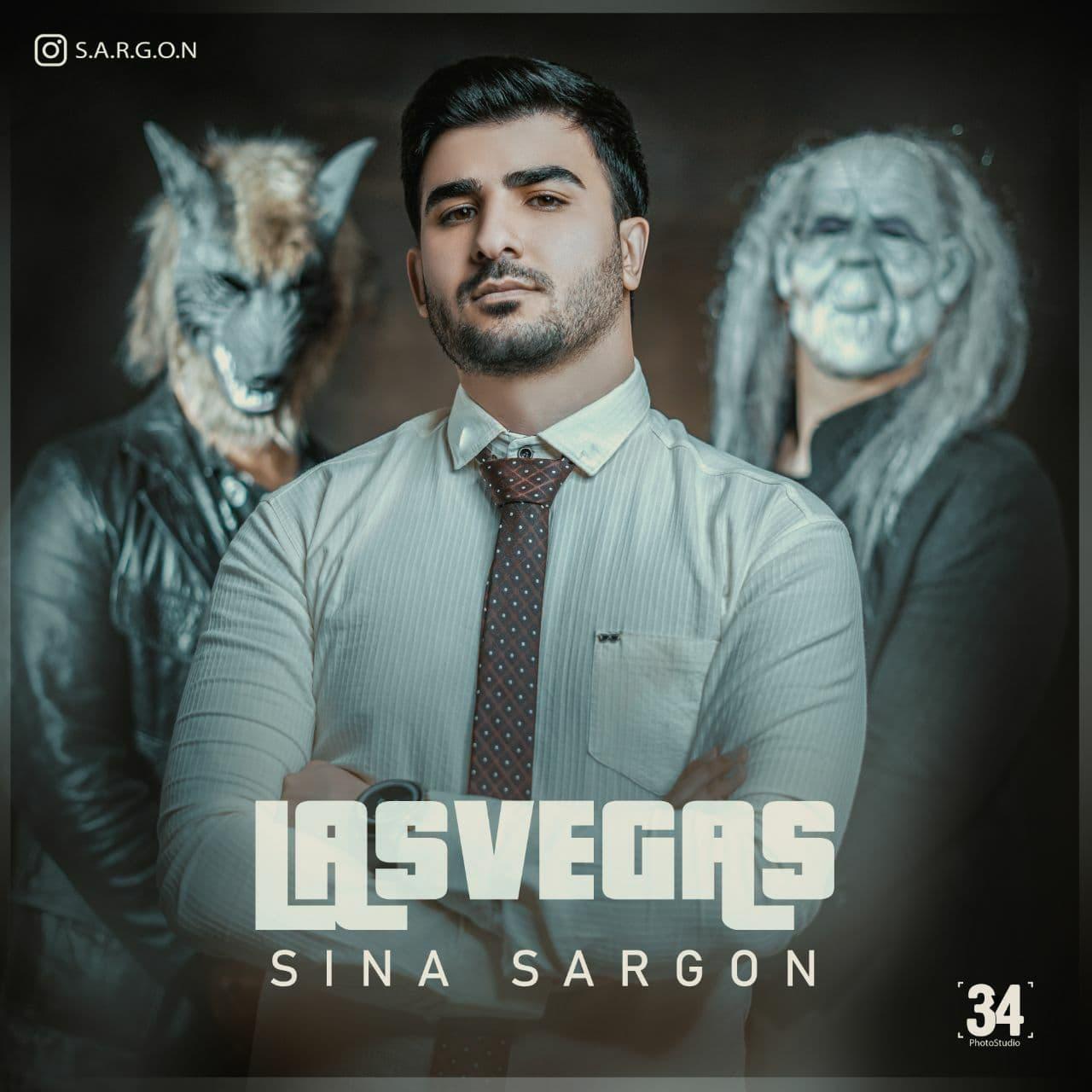 Sina Sargon – Lasvegas
