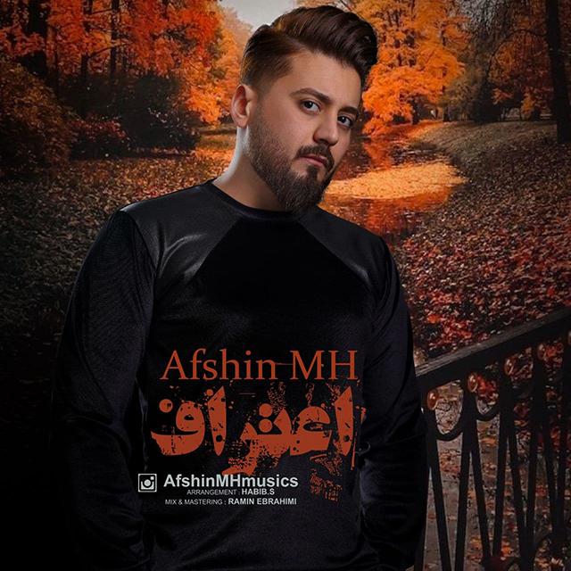 Afshin MH – Eteraf
