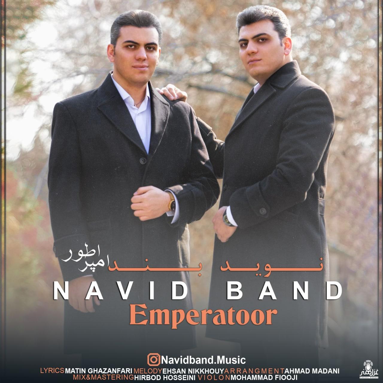 Navid Band – Emperatoor