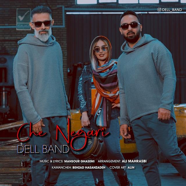 Dell Band – Che Negari