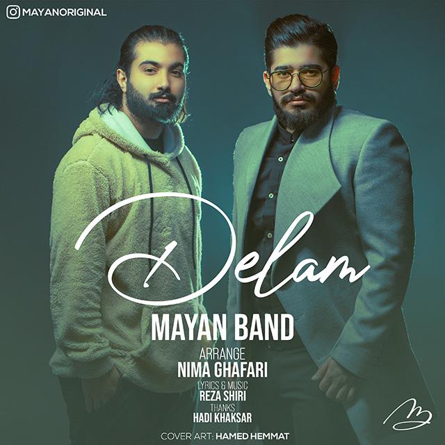 Mayan Band – Delam