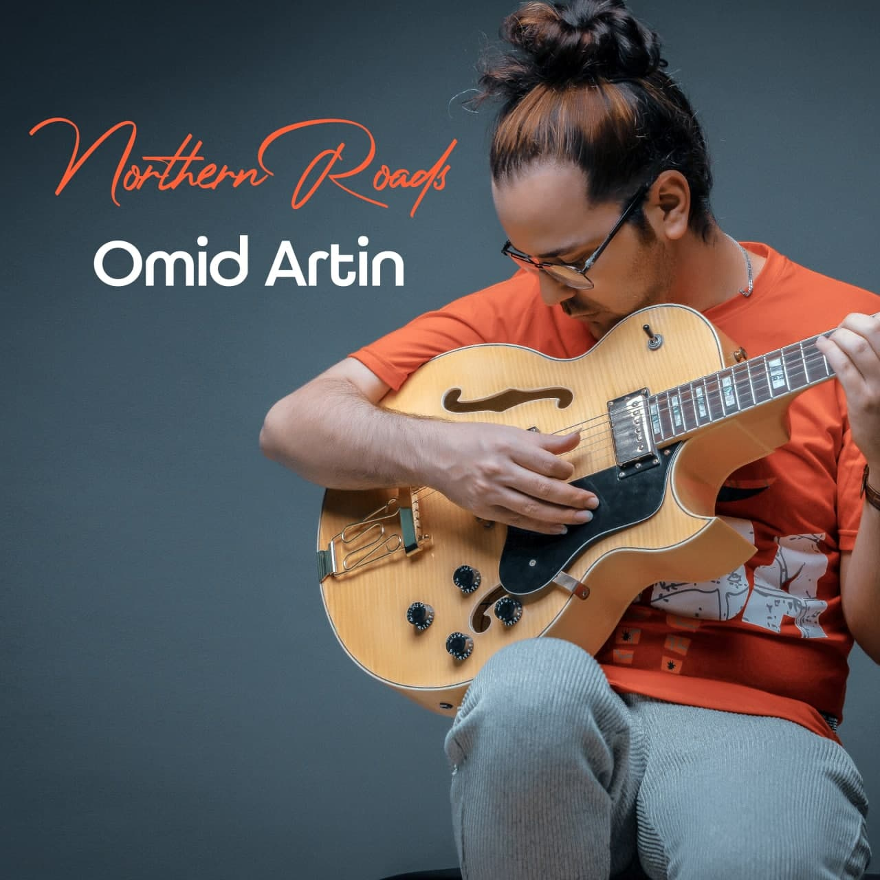 Omid Artin – Northern Roads