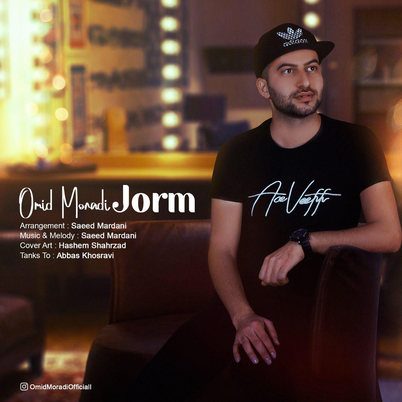 Omid Moradi – Jorm