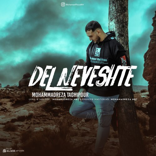MohammadReza TaghiPour – Delneveshte