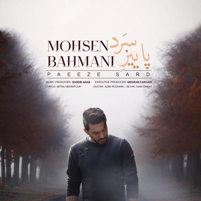 Mohsen Bahmani – Paeeze Sard