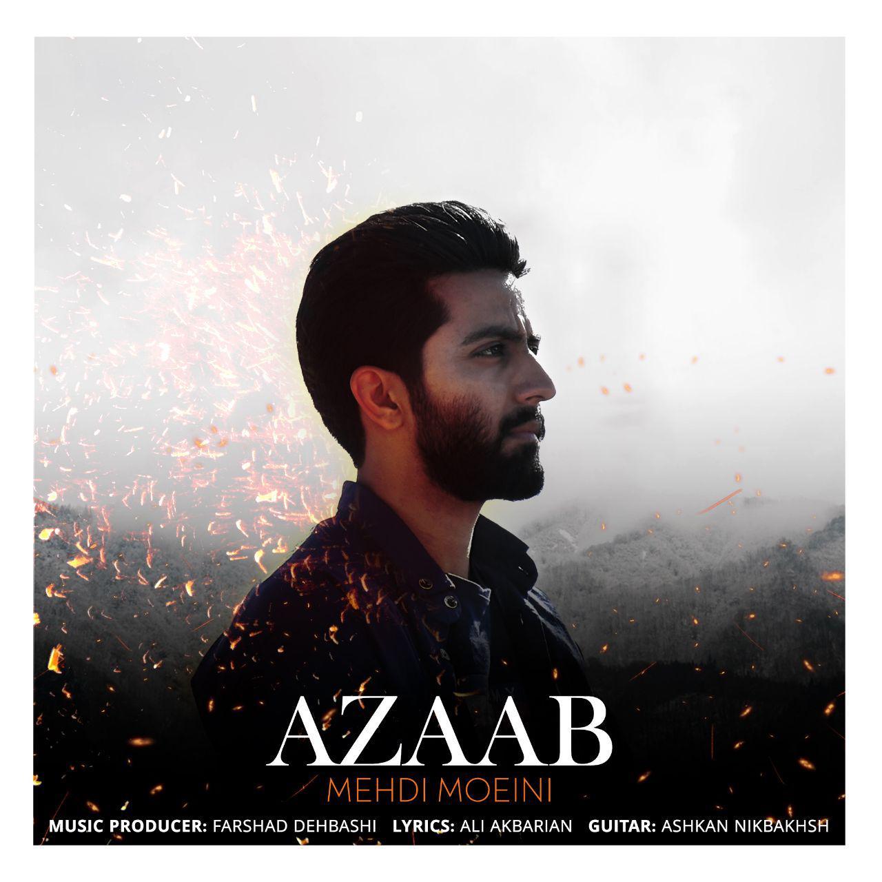 Mehdi Moeini – Azaab