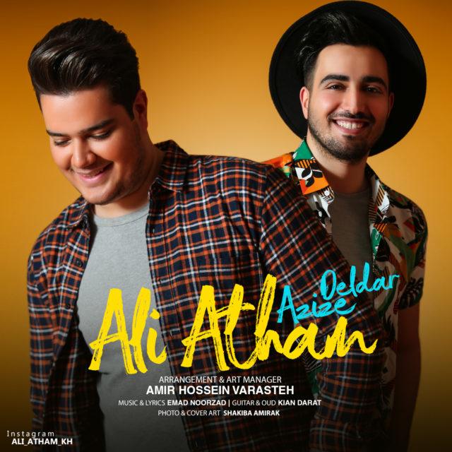 Ali Atham – Azize Deldar