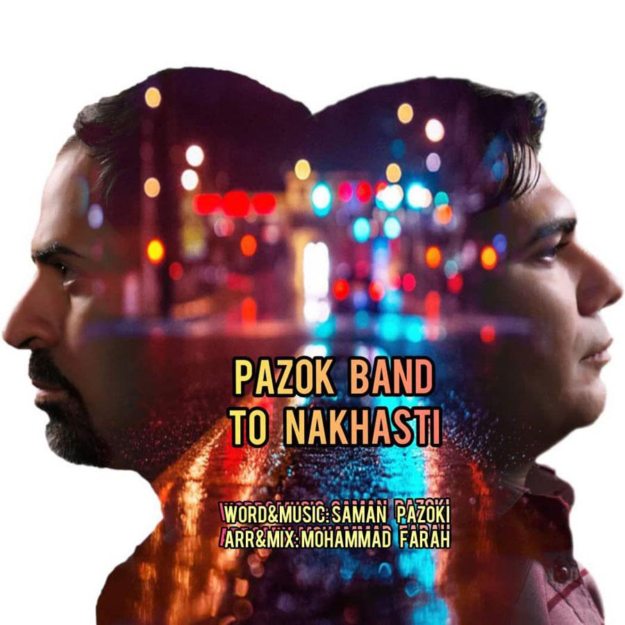 Pazok Band – To Nakhasti