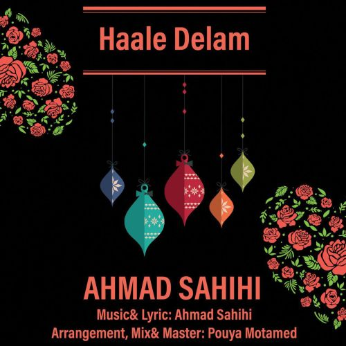 Ahmad Sahihi – Haale Delam